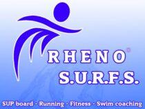Welcome to RHENO S.U.R.F.S. / beleef én beweeg mee!